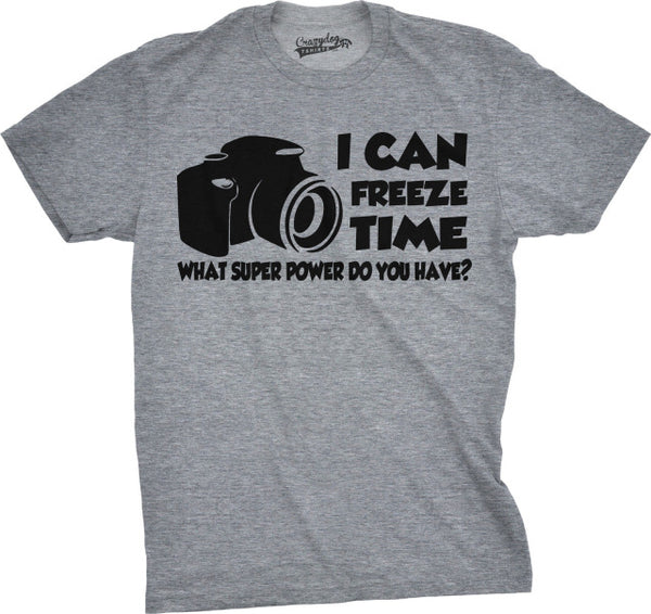Photographer Superpower