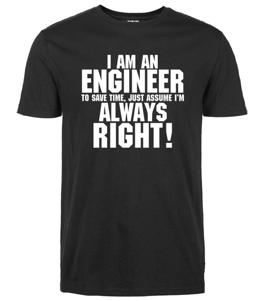 Cocky Engineer
