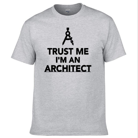 Trust The Architect