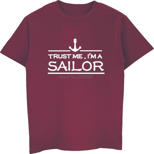 Trust The Sailor