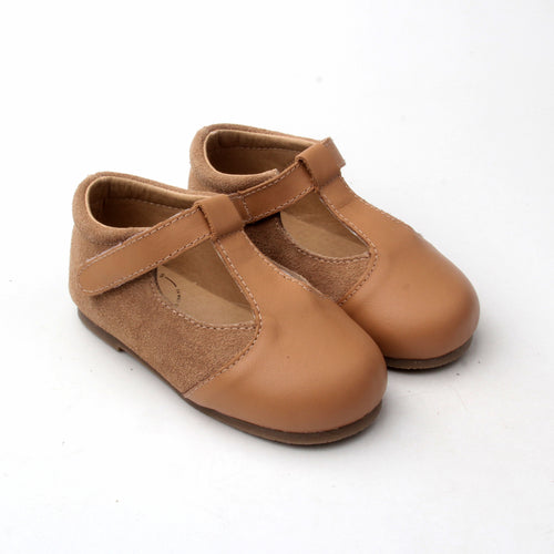 'Alex' Tan Tbar Shoes