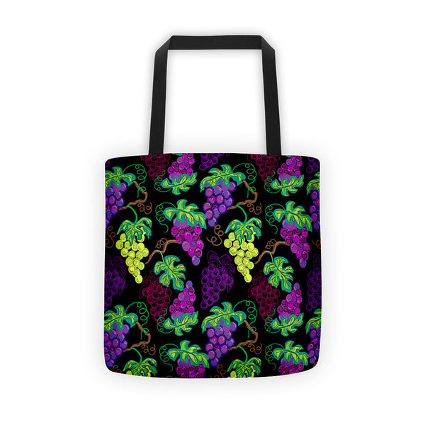 Tote bag - Grapes