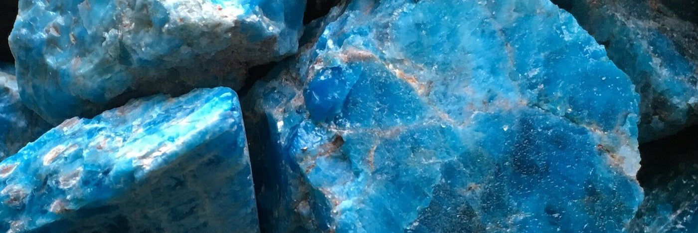 Apatite Meaning & Healing Properties - House of Aloha
