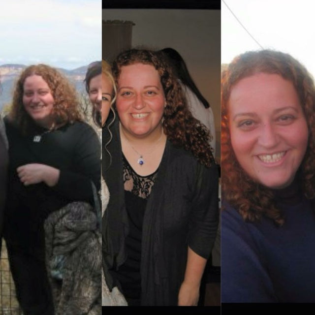 My Weight loss through Wellness Journey