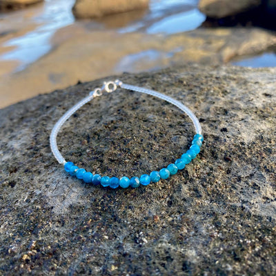 Atlantis Anklet for ladies