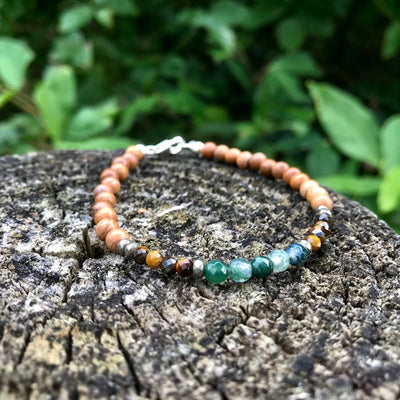 Earth Sign Ladies Bracelet
