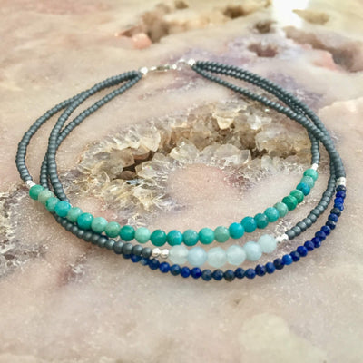 Goddess Of Truth Anklet for healing