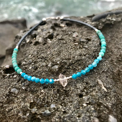 Little Mermaid Anklet