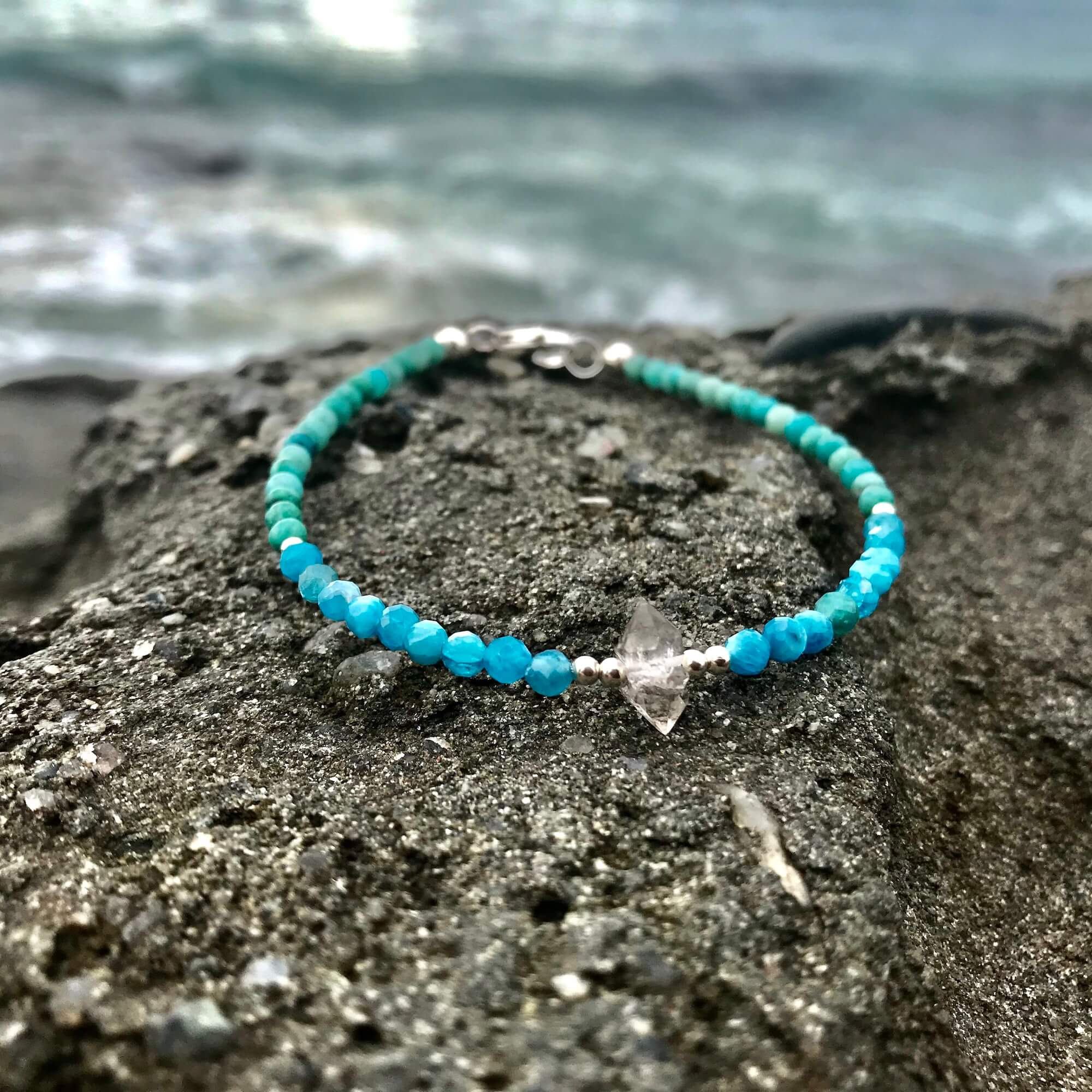 Little Mermaid Bracelet for women