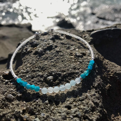 Water Elements Anklet