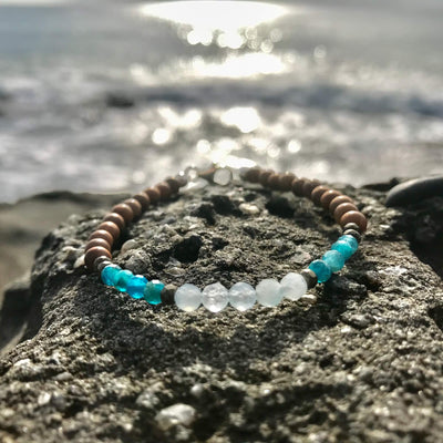 Water Sign womens Bracelet for healing