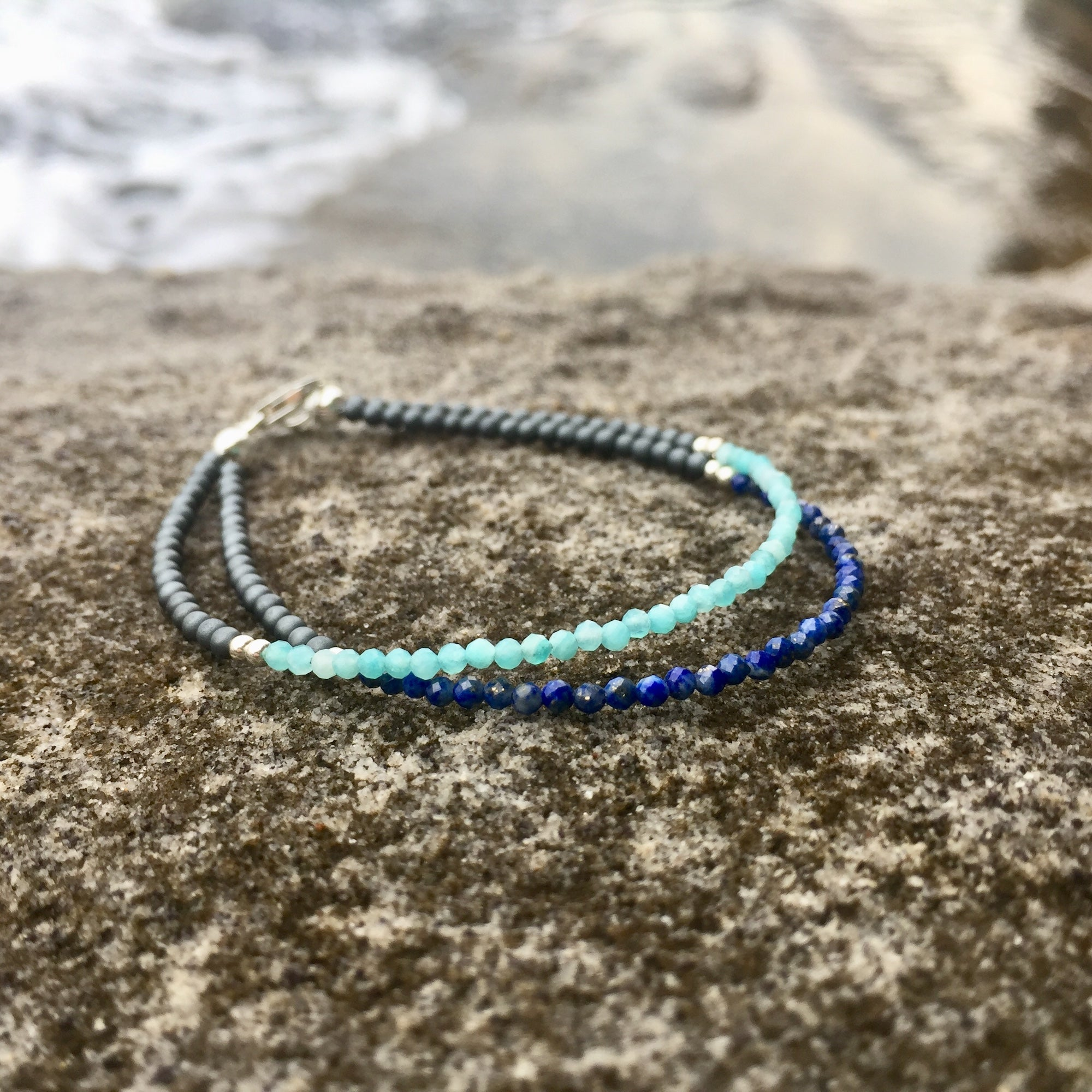 unleash your magic healing bracelet