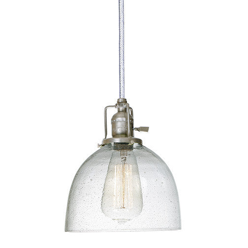 JVI Designs 1 light Union Square Pendant, 1200 S5 CB - Farmhouse Kitchen and Bath