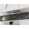 "ZLINE 28"" Remote Dual Blower Stainless Range Hood Insert, 698-RD-28 - Farmhouse Kitchen and Bath"
