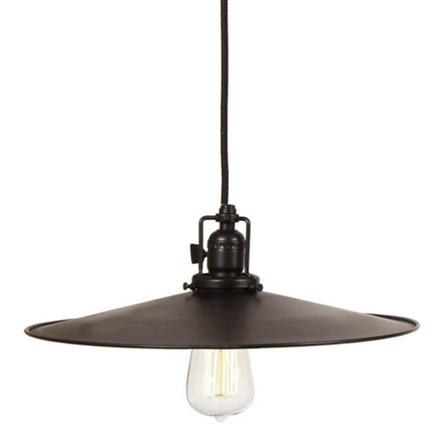 JVI Designs 1 Light UnionSquare Pendant, 1200 M5 - Farmhouse Kitchen and Bath