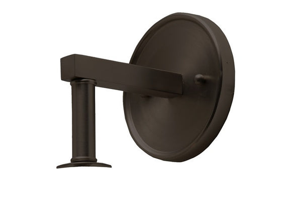 "JVI Designs 1 Light Grand Central 7""Sconces, 1303 G6 - Farmhouse Kitchen and Bath"