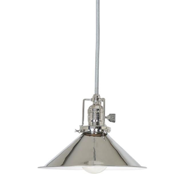 JVI Designs 1 Light Union Square Pendant, 1200 M3 - Farmhouse Kitchen and Bath