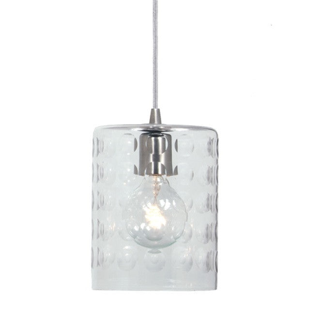 JVI Designs 1 Light Grand Central Pendant, 1300 G10 - Farmhouse Kitchen and Bath