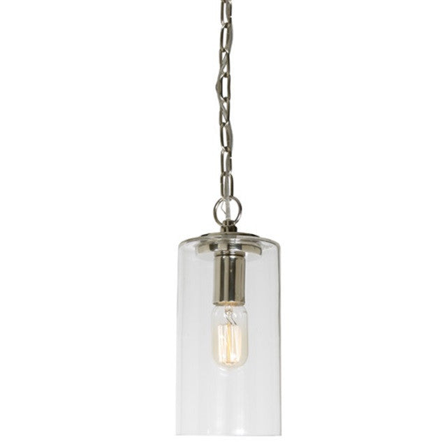 JVI Designs 1 Light Medium Cylindrical, PENDANT 1178 - Farmhouse Kitchen and Bath