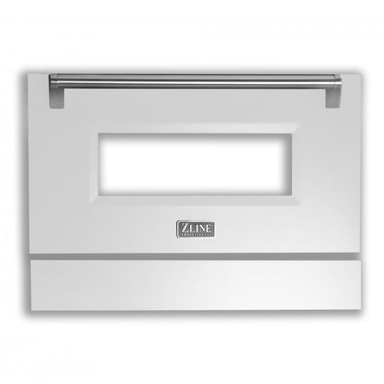 "30"" Range Door in White Matte, RA-DR-WM-30 - Farmhouse Kitchen and Bath"