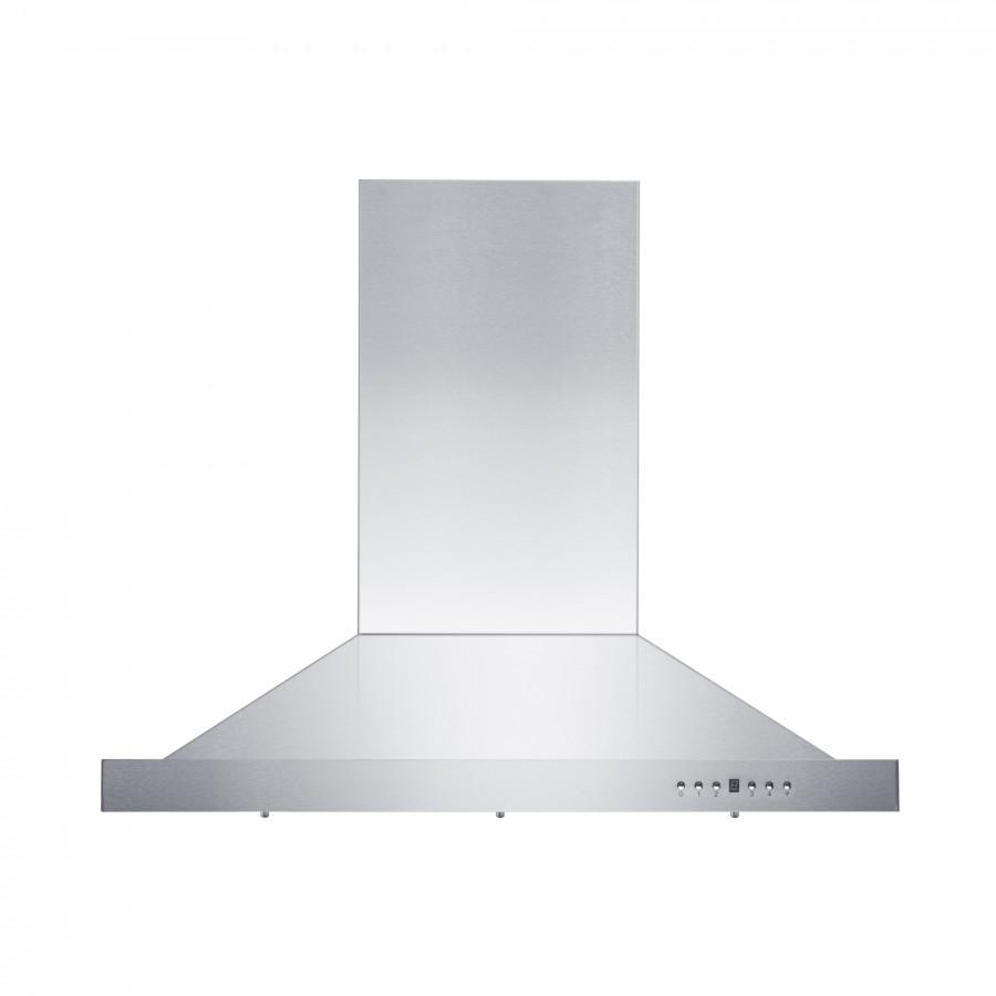 "ZLINE 30"" Remote Dual Blower Island Range Hood, GL2i-RD-30 - Farmhouse Kitchen and Bath"