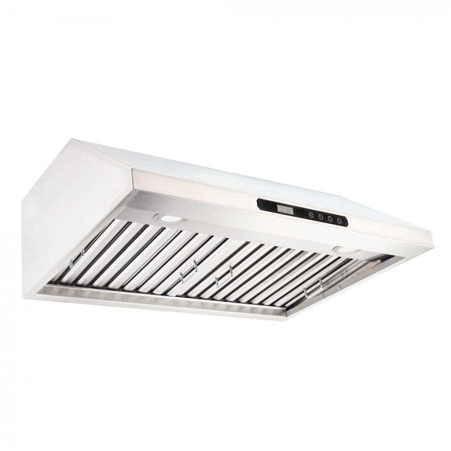 "ZLINE 30"" Under Cabinet Range Hood, 629-30 - Farmhouse Kitchen and Bath"