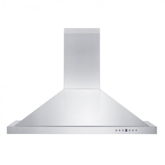 "ZLINE 36"" Stainless Steel Wall Range Hood KB-36"