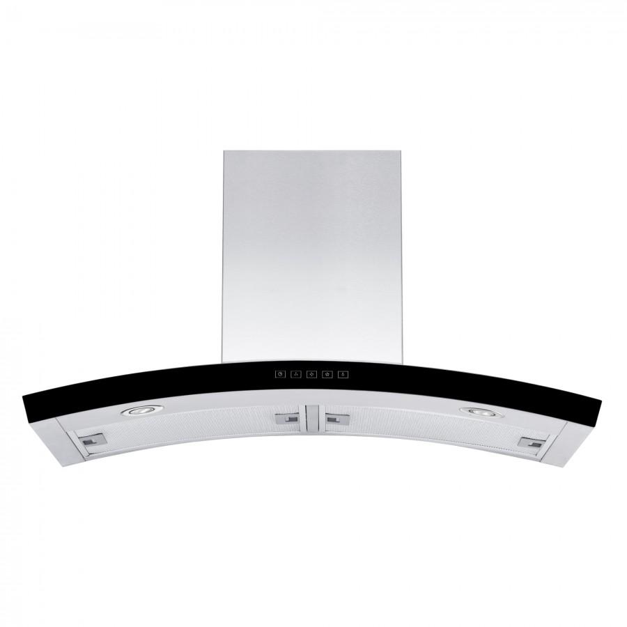 "ZLINE 36"" Wall Range Hood, KN6-36 - Farmhouse Kitchen and Bath"