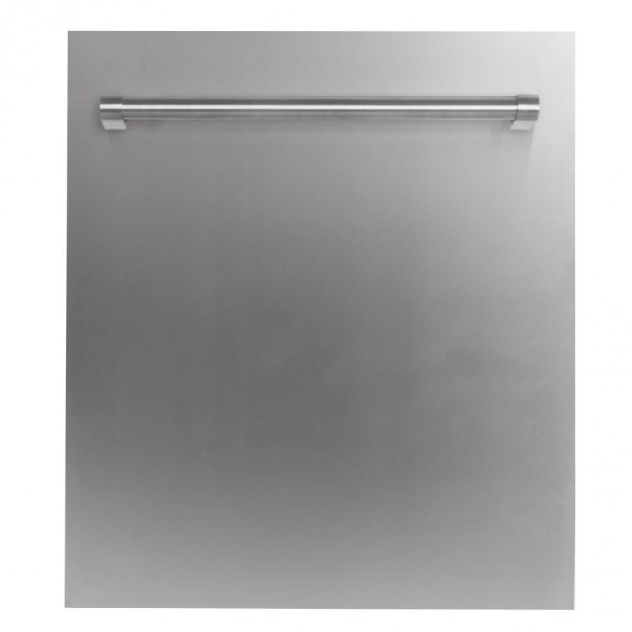 "ZLINE 24"" Top Control Dishwasher, Stainless Tub, DW-304-H-24 - Farmhouse Kitchen and Bath"