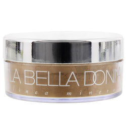 La Bella Donna Loose Mineral Foundation
