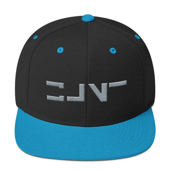 Cunt Snapback Hat