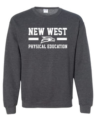 Physical Ed Uniforms