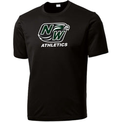Athletics Dri - Fit Short Sleeve Tee