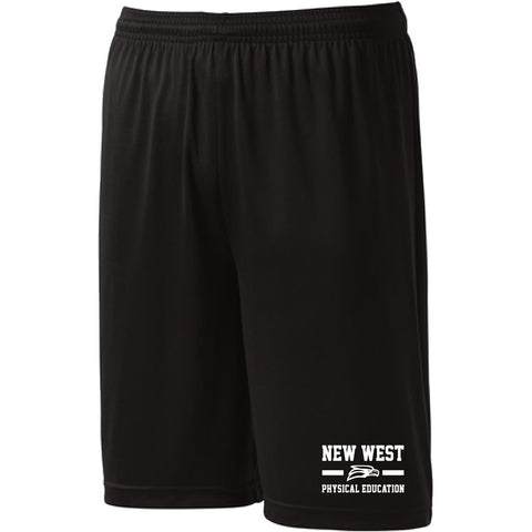 Phys. Ed - NEW Dri-Fit Short
