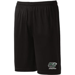 ATHLETICS - NEW Dri-Fit Short