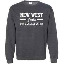 Phys. Ed. - Crew Neck Sweatshirt