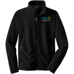 NWC + PLUS PRO FLEECE FULL-ZIP JACKET - ADULT