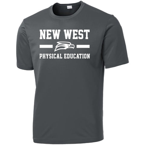 Phys. Ed. -  Dri-Fit Tee Shirt