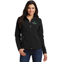 PRO FLEECE FULL-ZIP JACKET - LADIES