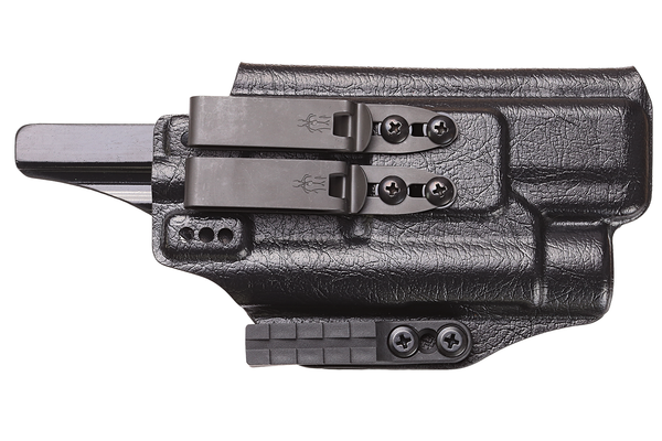 Rigel Glock AIWB Streamlight TLR1 Optic Cut Holster Kit