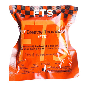 FastBreathe Thoracic Seal (FTS)