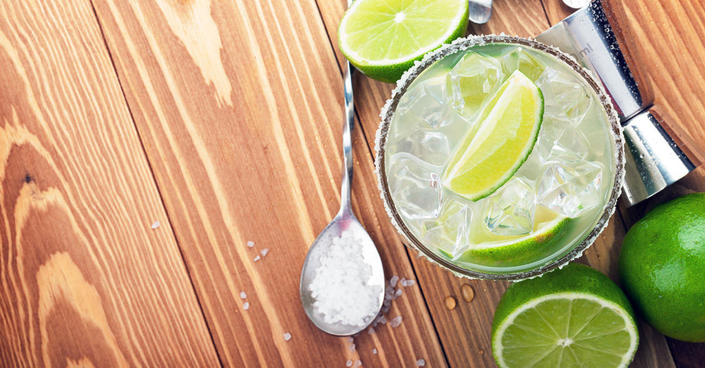 #Resist The Wall - Drink a Margarita Instead!