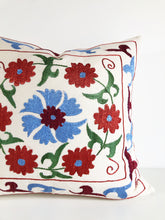 Turkish Suzani Pillow
