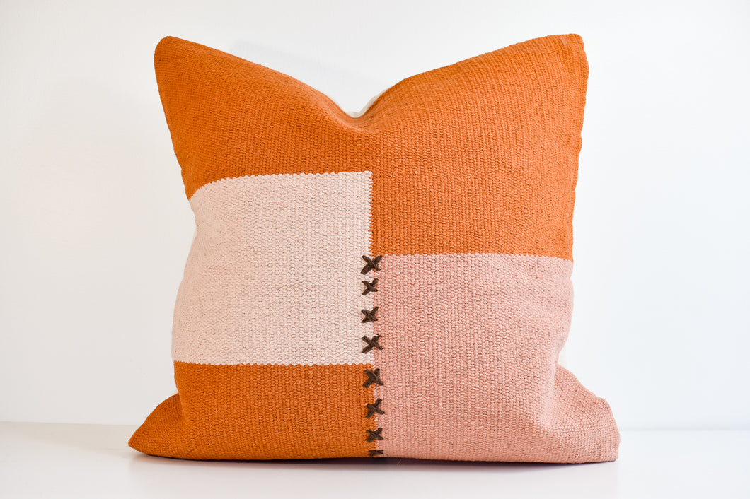 Charu Pillow - Clay