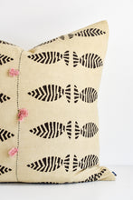 Fish Diya Pillow