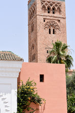 Koutoubia Mosque II - Digital Download