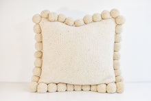 Salta Pillow - Cream - Large