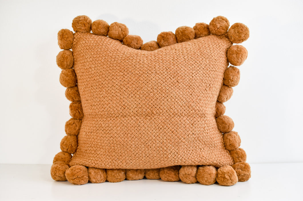 Salta Pillow - Pumpkin
