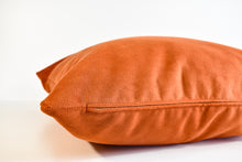 Velvet Pillow - Tuscany