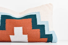Sunrise Lumbar Pillow No. 1